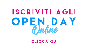 images iscrizione open day
