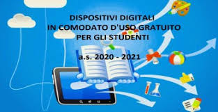 download dispositivi comodato
