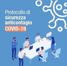 download protocollo covid